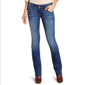 Hudson Jeans in 'Beth Baby Boot Jean'